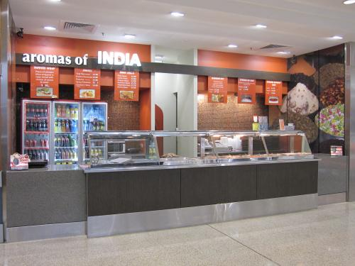 Aromas of India Restaurant - Accommodation Mount Tamborine