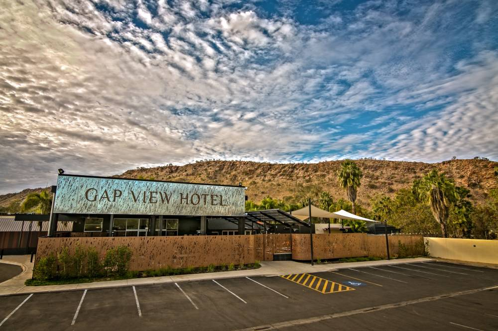 Gap View Hotel - Accommodation Mount Tamborine