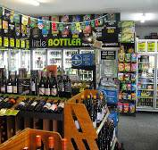 Gainsborough Liquor Store - Accommodation Mount Tamborine