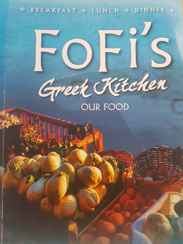 Fofi's Greek Kitchen - Accommodation Mount Tamborine