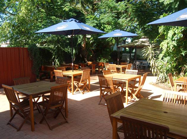 Grand Hotel - Accommodation Mount Tamborine