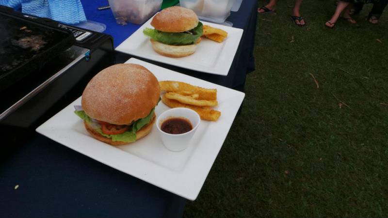 Bushland Beach Tavern - Accommodation Mount Tamborine