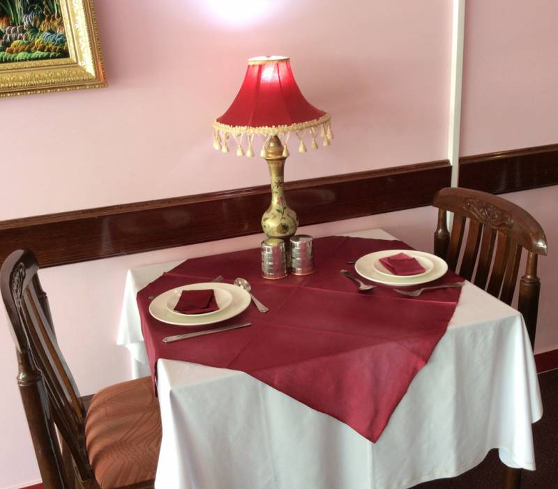 Punjabi Indian Tandoori Restaurant - Accommodation Mount Tamborine