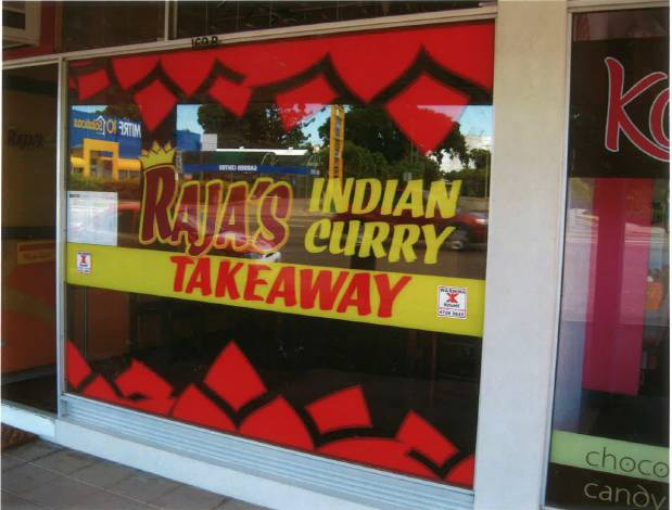Rajas Curry House - Accommodation Mount Tamborine