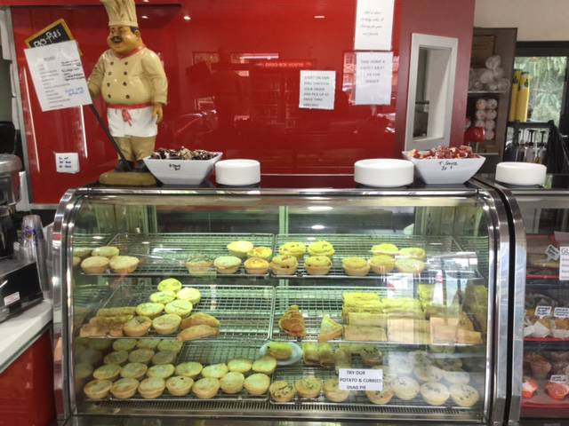 PKs Bakery - Accommodation Mount Tamborine