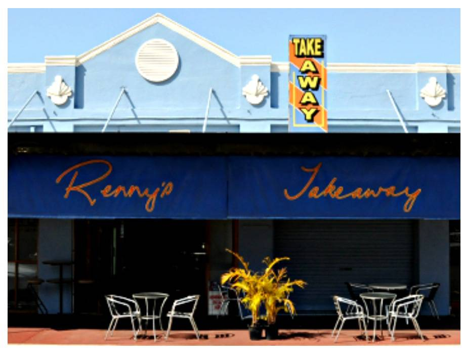 Rennys Cafe  Takeaway - Accommodation Mount Tamborine