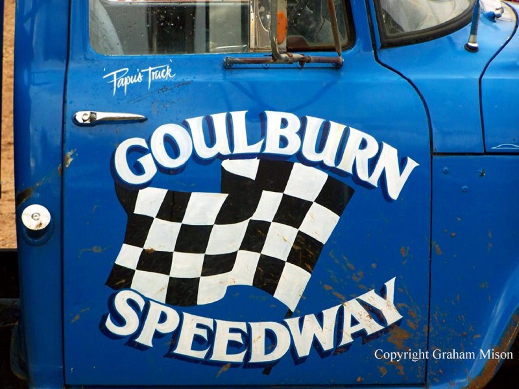 50 years of racing at Goulburn Speedway - Accommodation Mount Tamborine