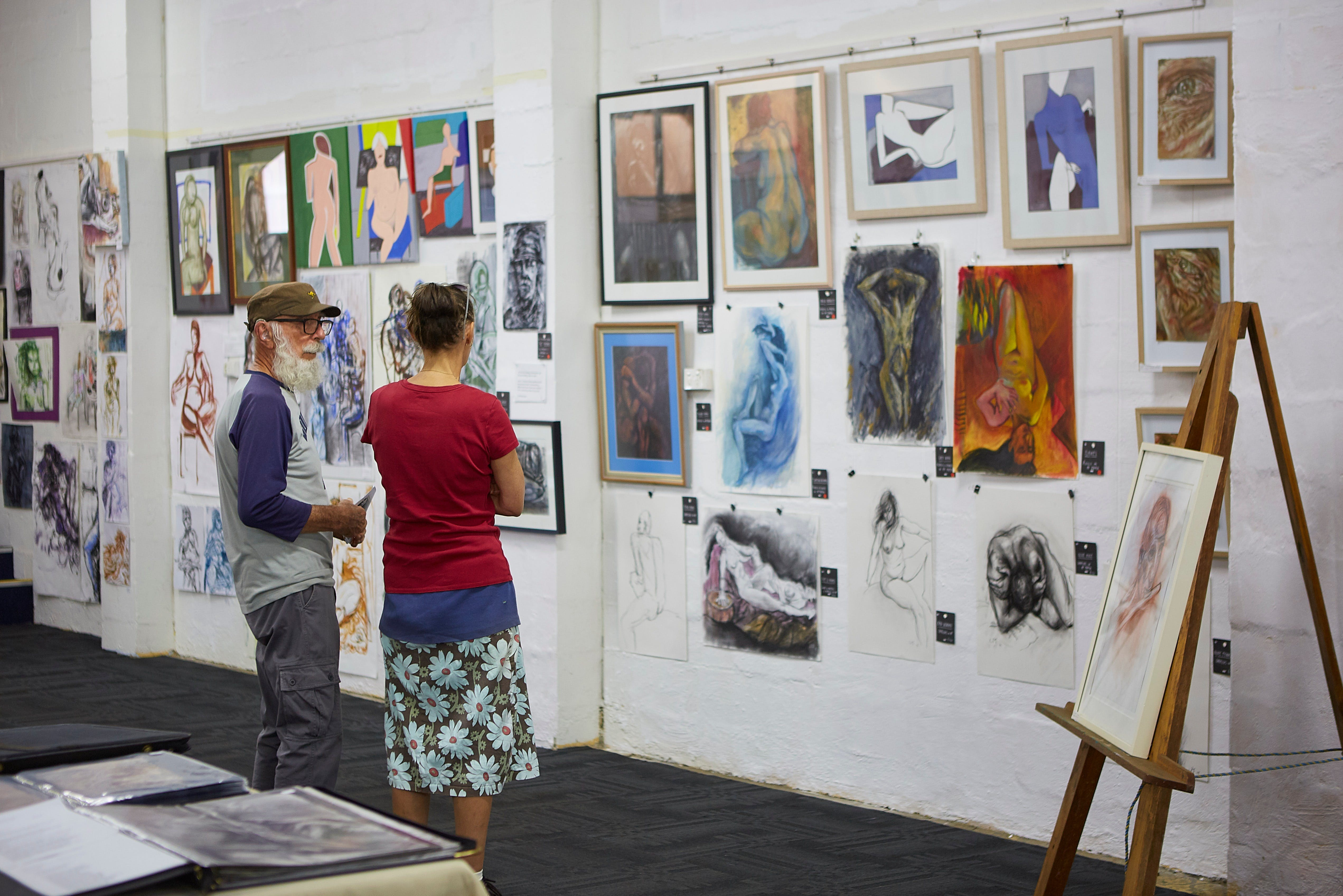 Murwillumbah Arts Trail - Accommodation Mount Tamborine
