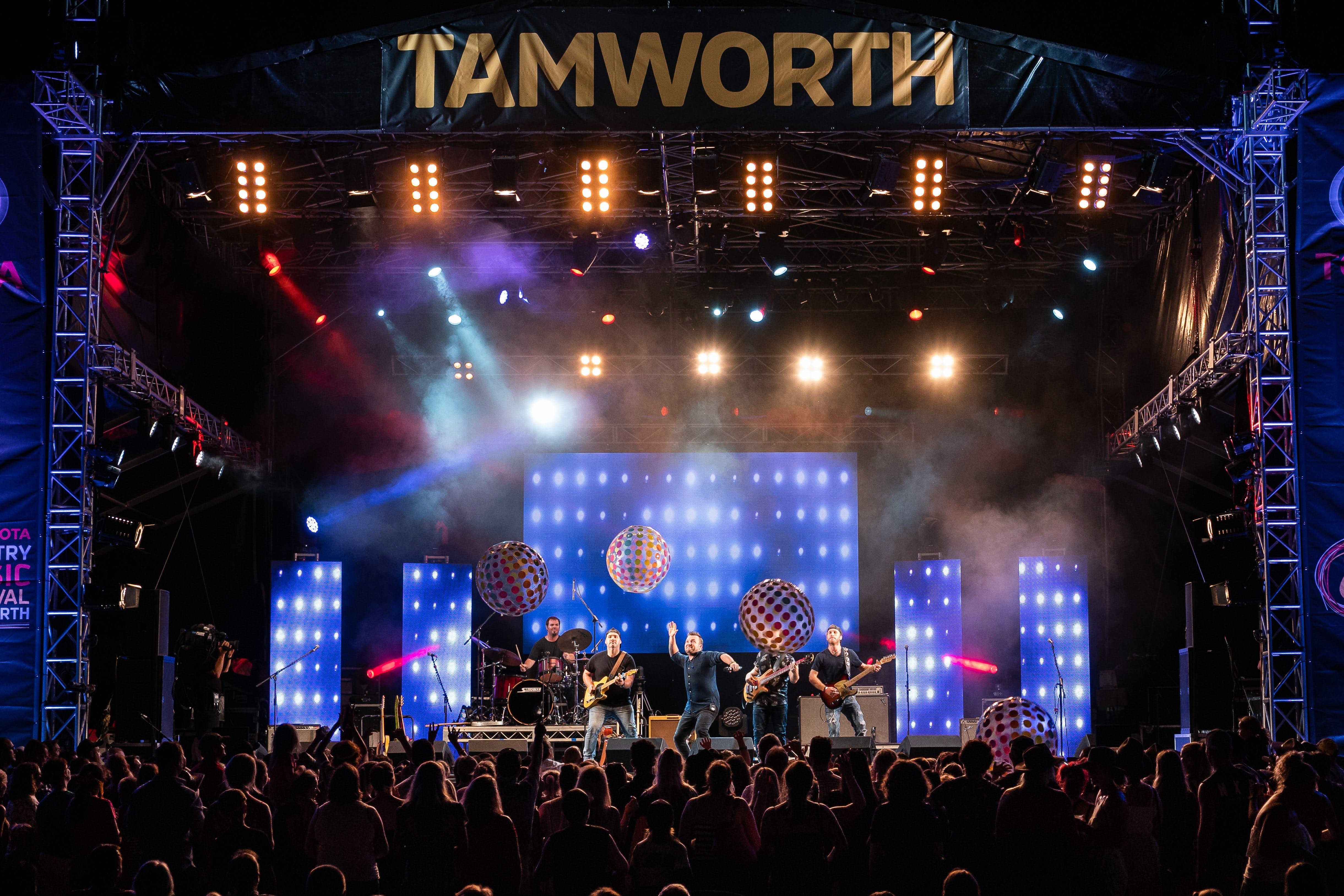 Toyota Country Music Festival Tamworth - Accommodation Mount Tamborine