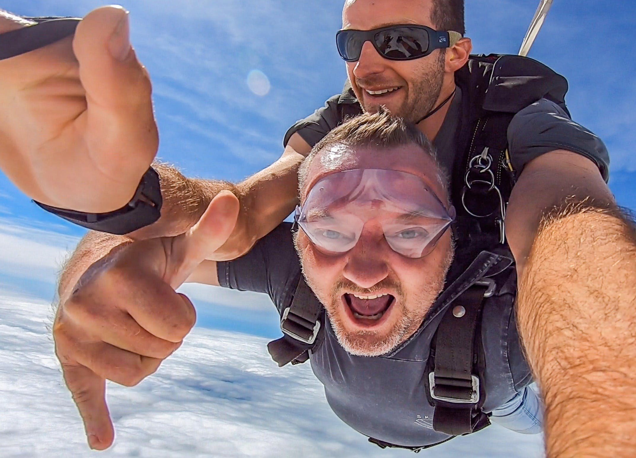 Skydive Bourke - Accommodation Mount Tamborine