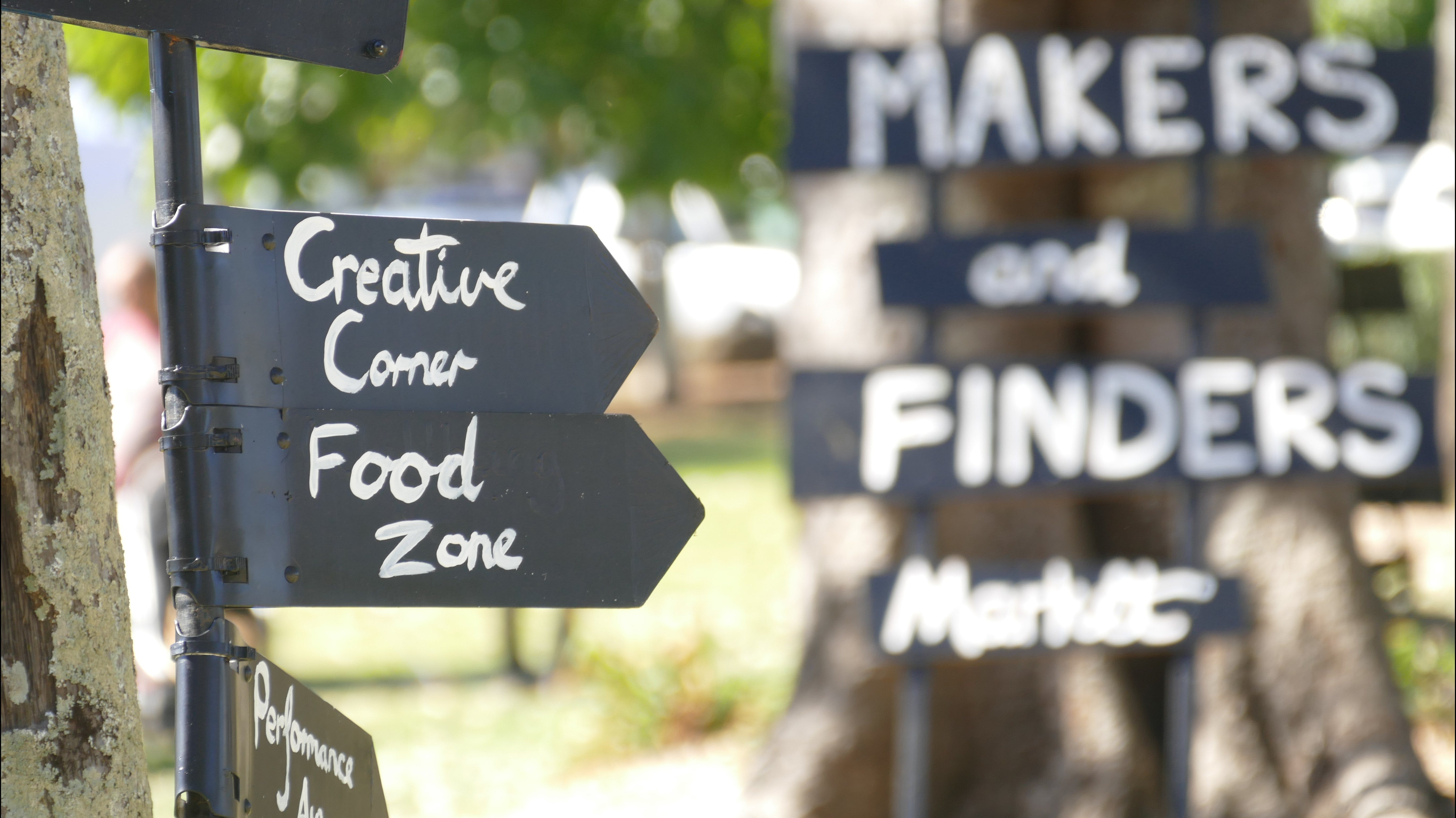 Makers and Finders Market Murwillumbah - Accommodation Mount Tamborine