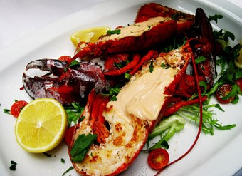 The Lighthouse Seafood Restaurant  Bar - Accommodation Mount Tamborine
