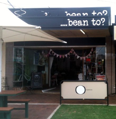 Bean to - Accommodation Mount Tamborine