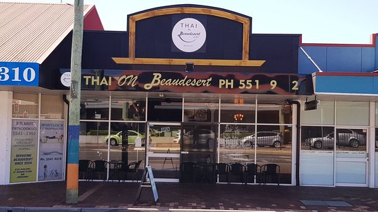 Thai on Beaudesert - Accommodation Mount Tamborine