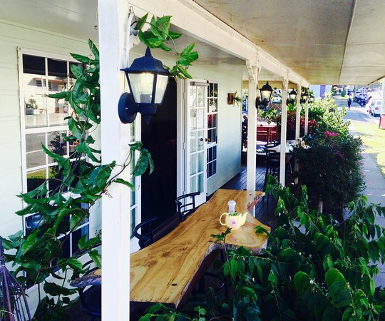 Canungra Hub Cafe  Deli - Accommodation Mount Tamborine