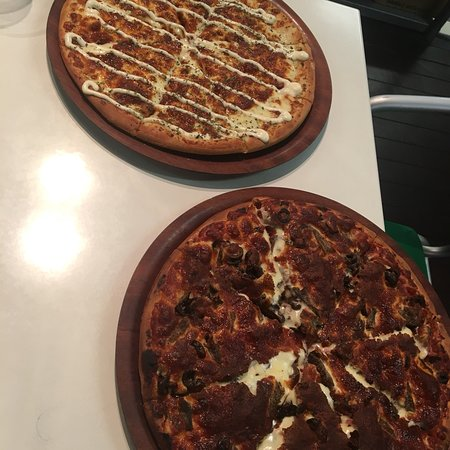 Canungra Pizza - Accommodation Mount Tamborine
