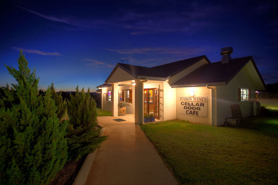 The Cellar Door Cafe - Accommodation Mount Tamborine