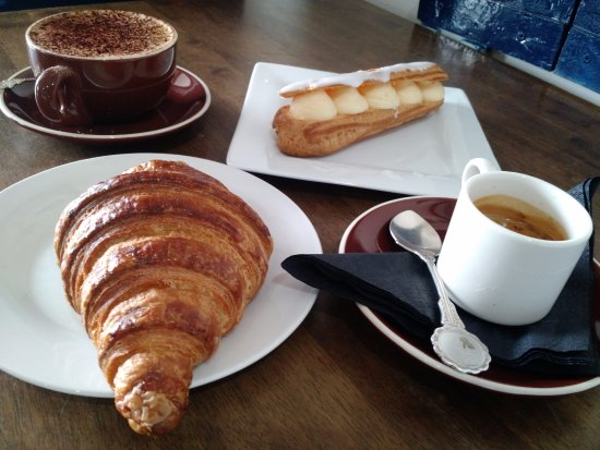 Ben's Patisserie - Accommodation Mount Tamborine