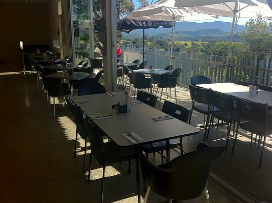 Tweed Art Gallery Cafe - Accommodation Mount Tamborine