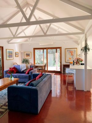 Lost in the Vines - Accommodation Mount Tamborine