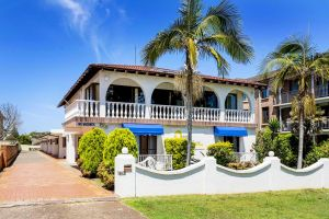 OCEAN BREEZE MOTEL - Accommodation Mount Tamborine