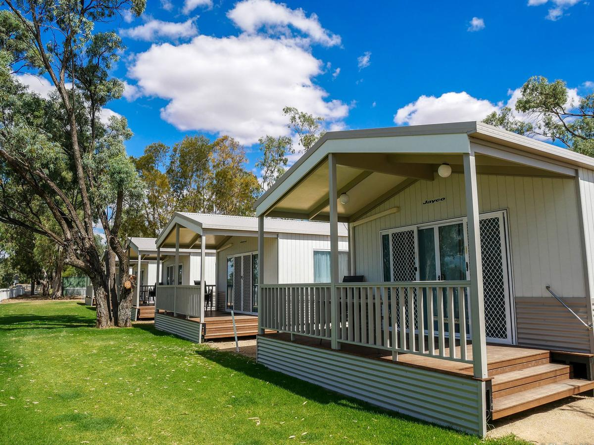 Waikerie Holiday Park - Accommodation Mount Tamborine