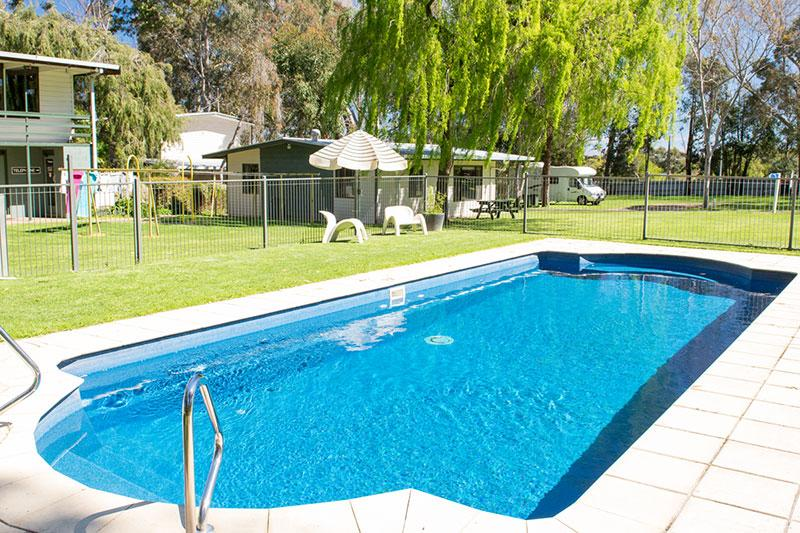Kalganyi Holiday Park - Accommodation Mount Tamborine