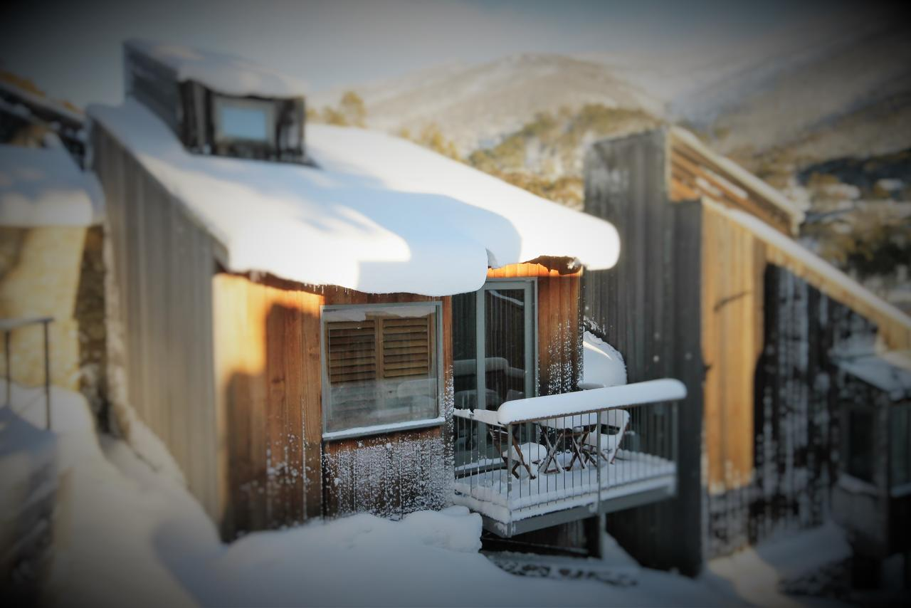 CHILL-OUT  THREDBO - Accommodation Mount Tamborine