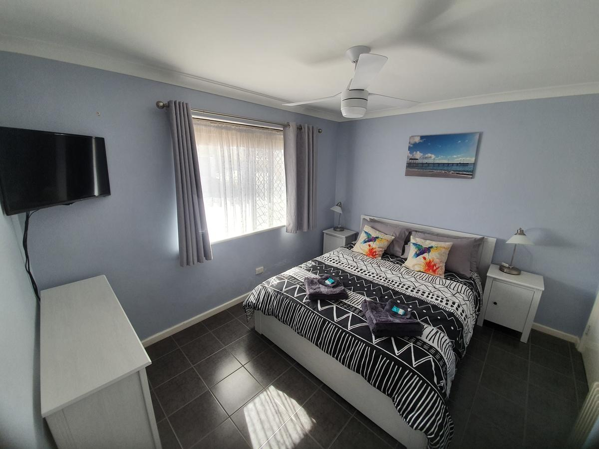 Ocean Beach Chalet 18 - Accommodation Mount Tamborine