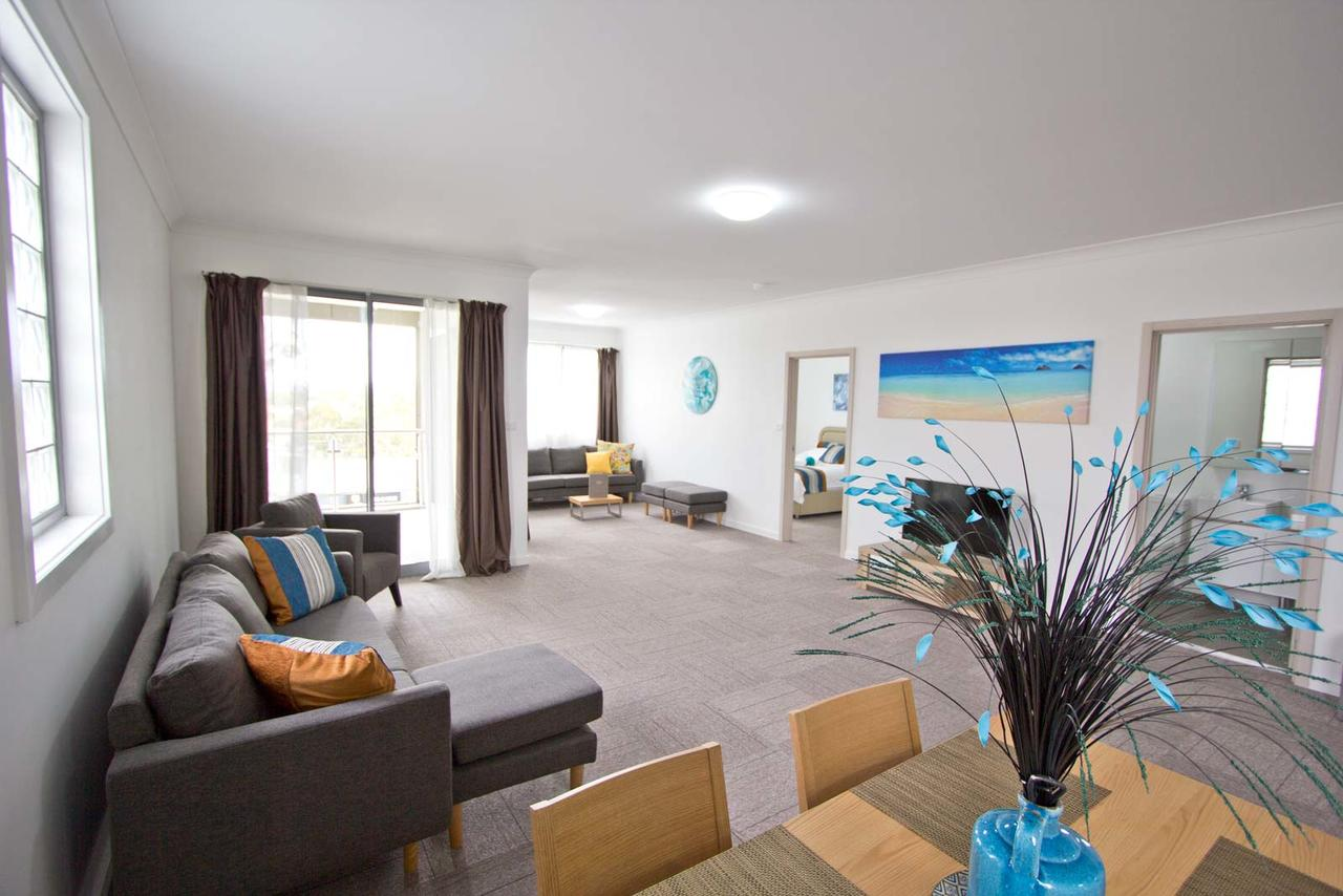 Morisset Serviced Apartments - Accommodation Mount Tamborine