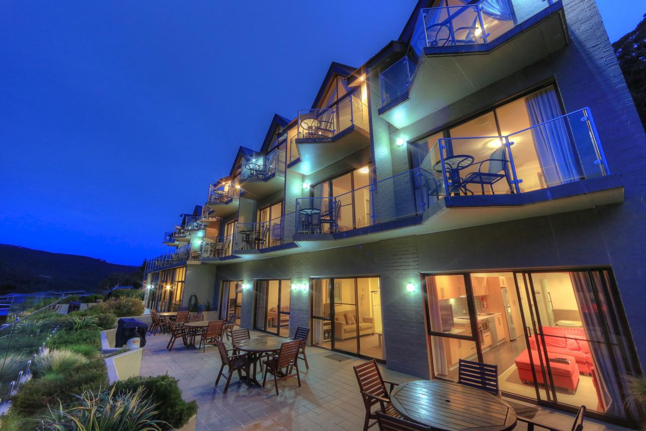 Lantern Apartments - Accommodation Mount Tamborine