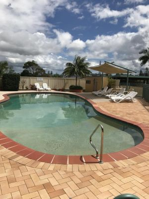 Oxley Cove Holiday Apartment - Accommodation Mount Tamborine