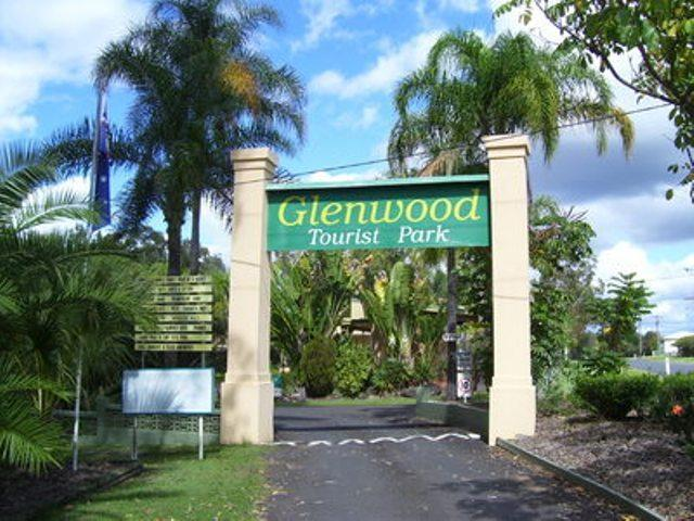 Glenwood Tourist Park  Motel - Accommodation Mount Tamborine