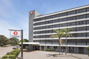 Travelodge Hotel Newcastle - Accommodation Mount Tamborine