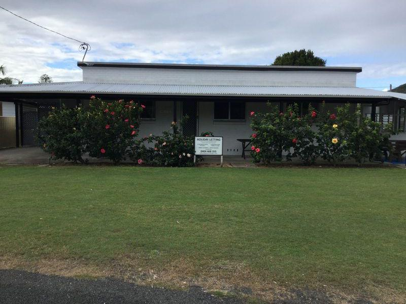 Hat Head Beach Cottage 1 - Accommodation Mount Tamborine
