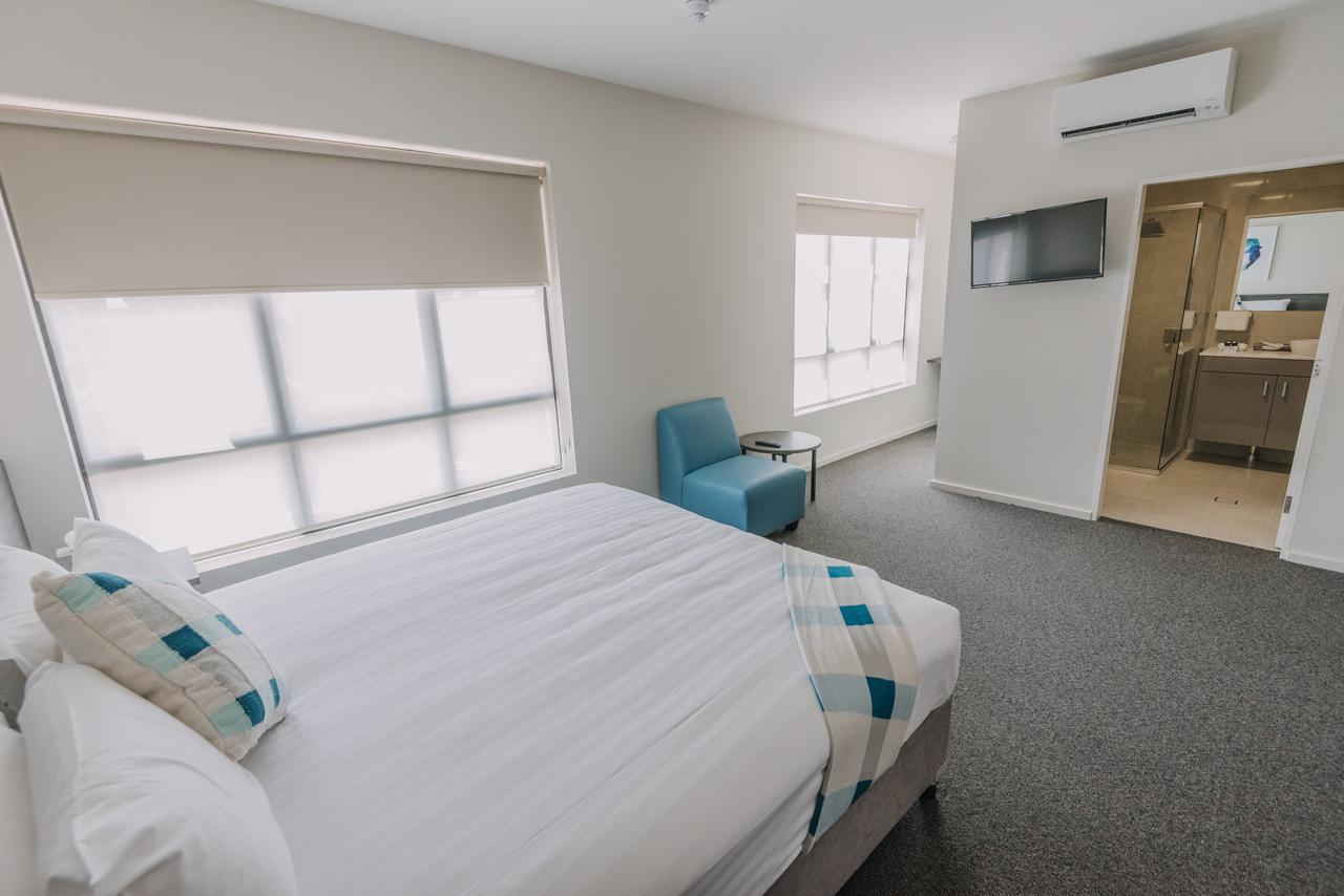 Studios On Beaumont - Accommodation Mount Tamborine