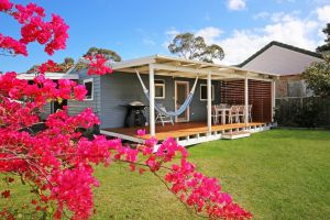 Hayes Beach House - Jervis Bay - Pet Friendly - Accommodation Mount Tamborine