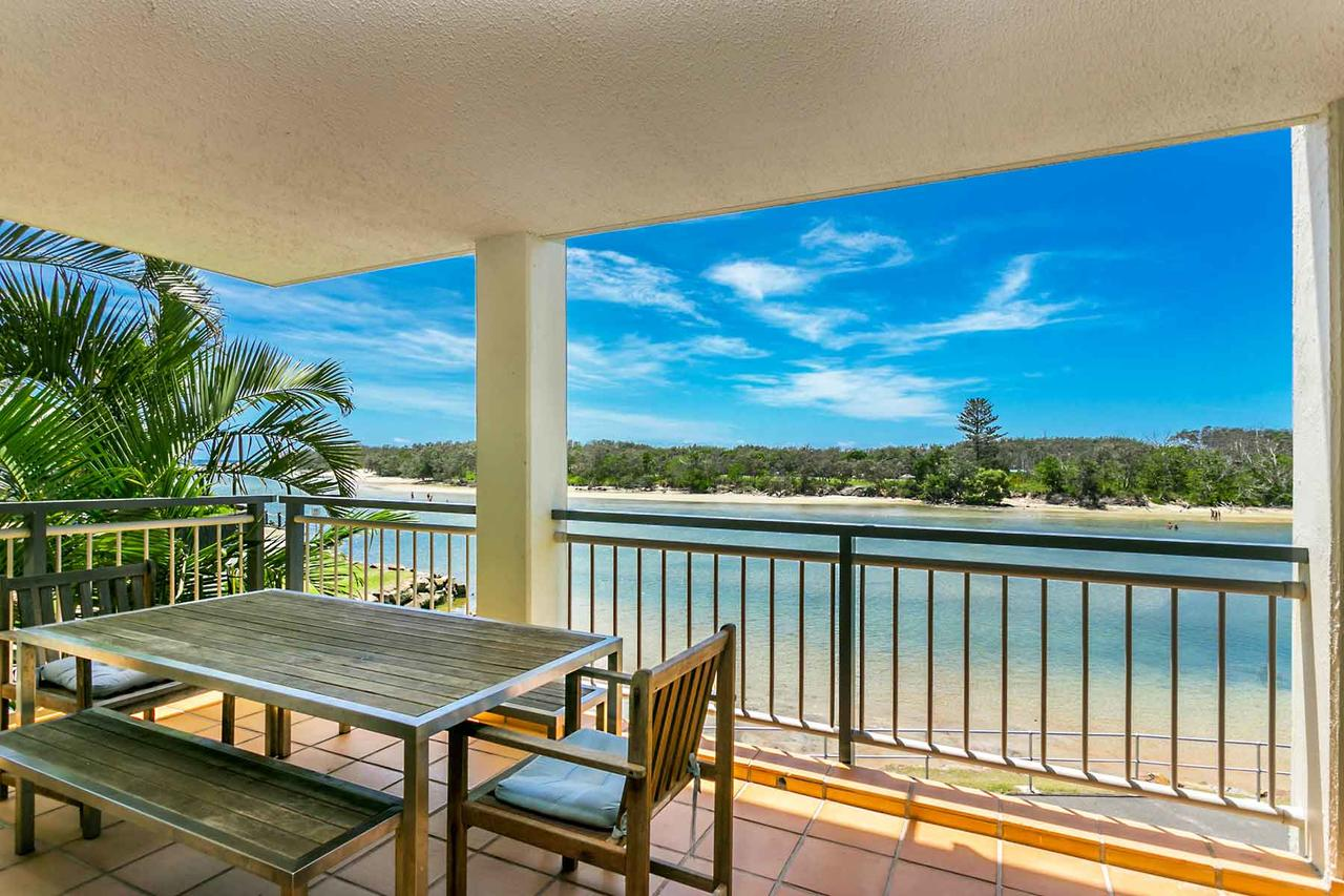 Sunrise Cove Holiday Apartments - Accommodation Mount Tamborine