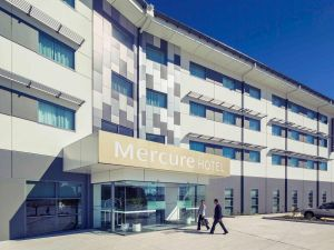 Mercure Newcastle Airport - Accommodation Mount Tamborine