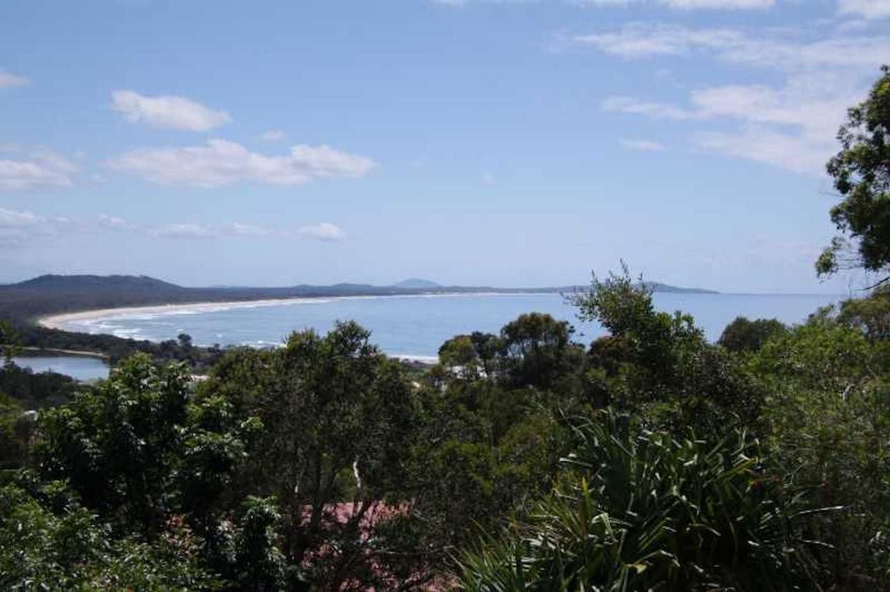 Coastwatch 26 Comara Terrace - Accommodation Mount Tamborine