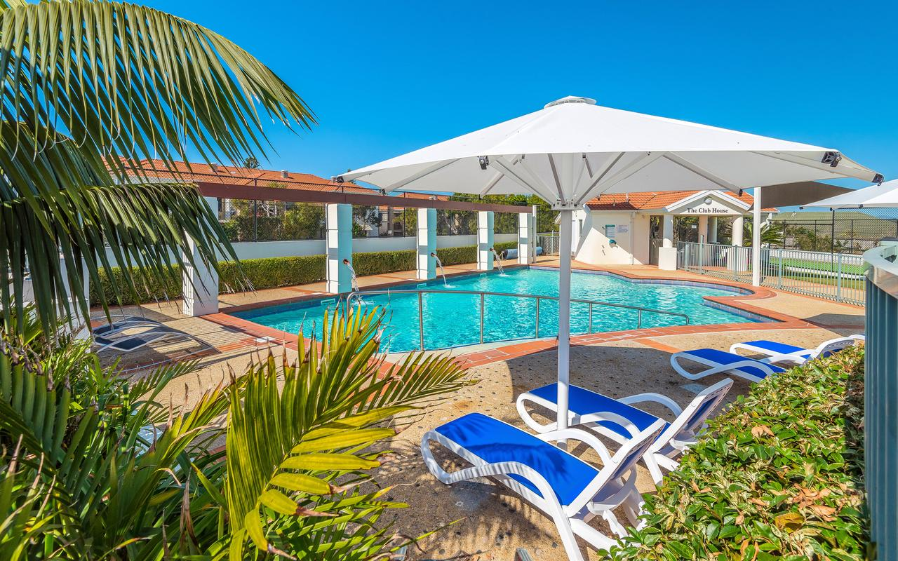The Sands Resort at Yamba - Accommodation Mount Tamborine