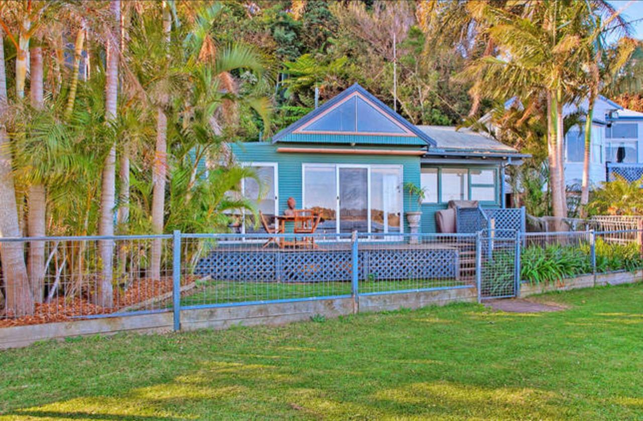 Swan Bay Hideaway - Accommodation Mount Tamborine
