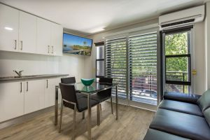 Hamilton on Beaumont - Accommodation Mount Tamborine