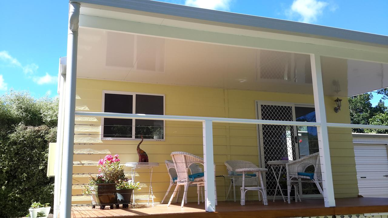 The Best Exotic Magnolia Cottage - Accommodation Mount Tamborine