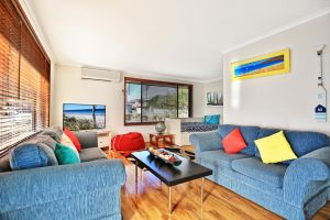 Sandy Toes Beach House Jervis Bay - 2min to Beach - Accommodation Mount Tamborine