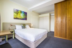 Boomerang Hotel - Accommodation Mount Tamborine