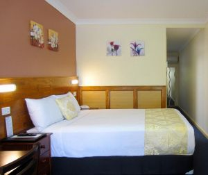 Highway Motor Inn Taree - Accommodation Mount Tamborine