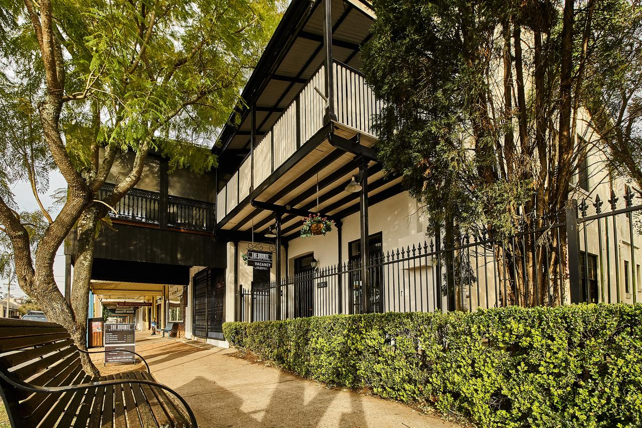 The Bronte Boutique Hotel - Accommodation Mount Tamborine