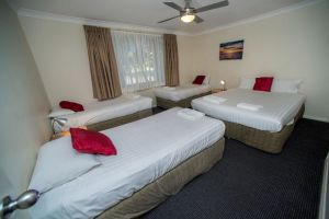 Beaches Serviced Apartments - Accommodation Mount Tamborine