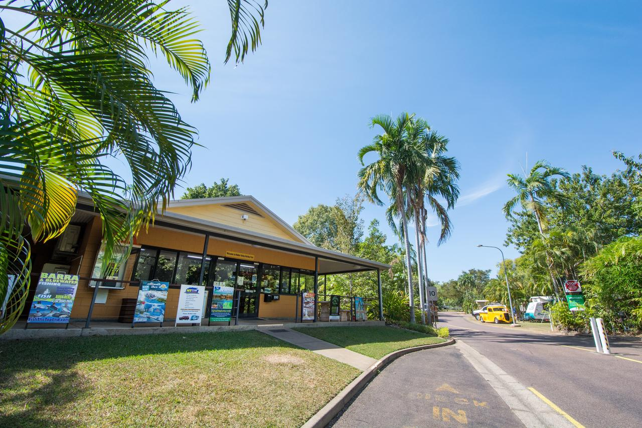 Hidden Valley Holiday Park Darwin - Accommodation Mount Tamborine